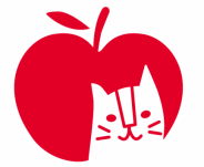 りんごねこ
